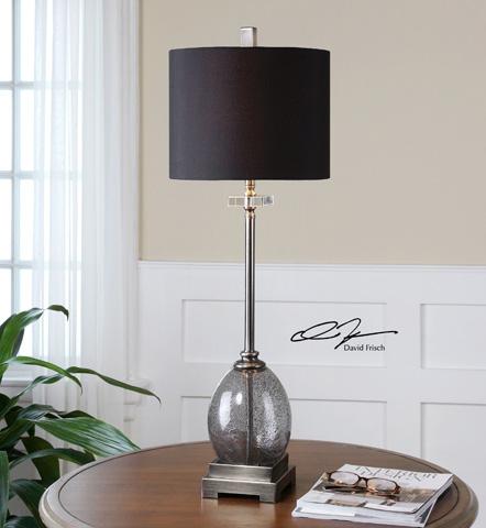 Uttermost Company - Denia Table Lamp - 29340-1