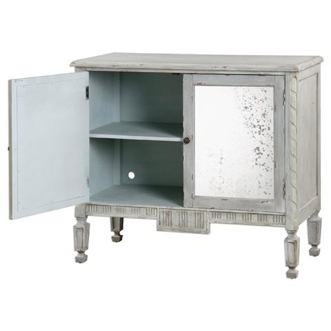 Uttermost Company - Okorie Console Cabinet - 24582
