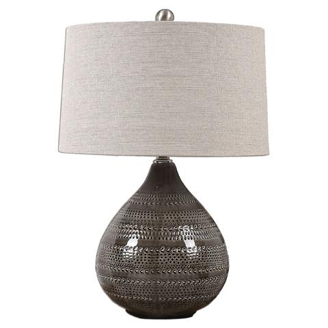 Uttermost Company - Batova Table Lamp - 27057-1