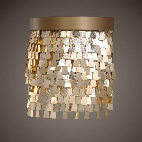 Uttermost Company - Tillie One Light Sconce - 22501