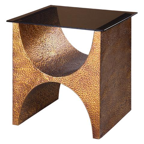 Uttermost Company - Rafaele Accent Table - 24618
