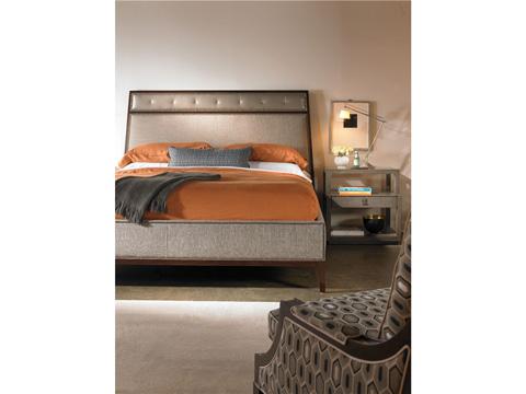 Vanguard Furniture - Lamp Table - W352L-LG