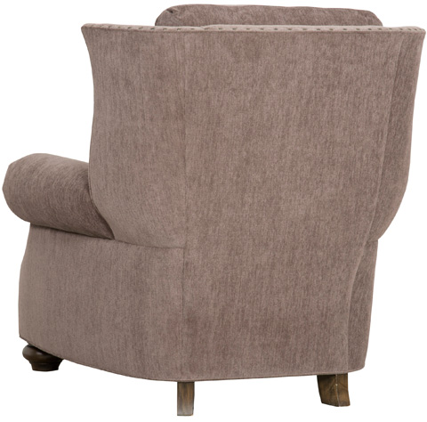 Vanguard Furniture - Kilgore Chair - V263-CH