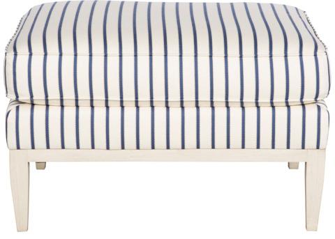 Vanguard Furniture - Camilla Ottoman - V331-OT