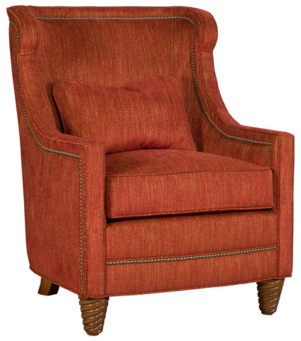 Vanguard Furniture - Butte Chair - V573-CH