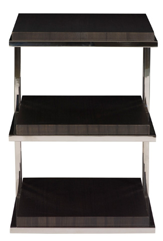 Vanguard Furniture - Hitchcock End Table - W382E