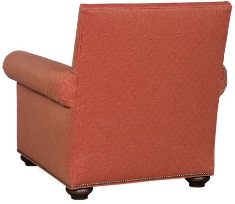 Vanguard Furniture - Simpson Chair - 651-CH