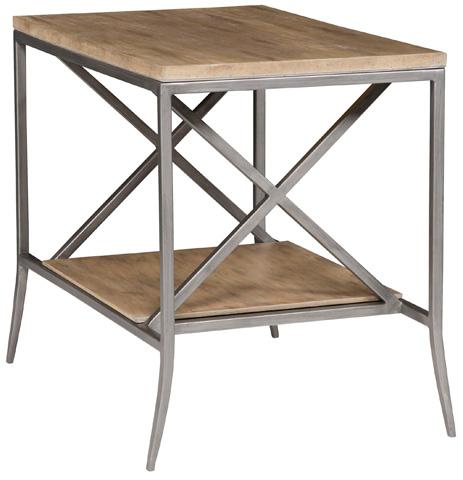 Vanguard Furniture - Penelope Side Table - 8524E