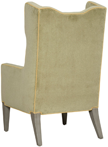 Vanguard Furniture - James Street Arm Chair - 9711A