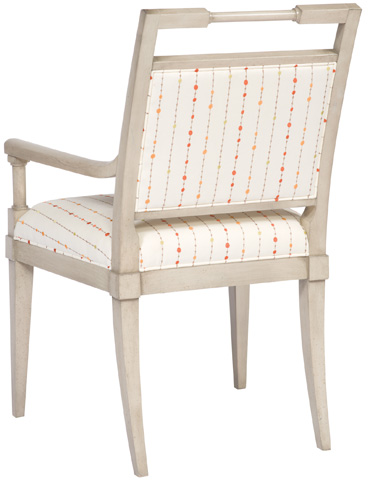 Vanguard Furniture - Maria Dining Arm Chair - V978A