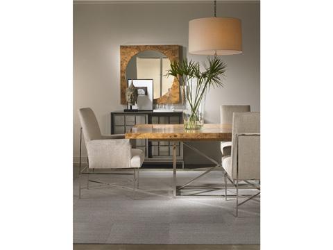 Vanguard Furniture - Irwin Mirror - W357M-HS