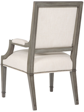 Vanguard Furniture - Leighton Arm Chair - W711A