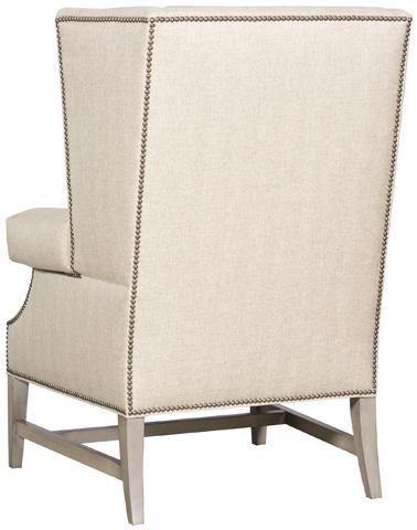 Vanguard Furniture - Lockhart Chair - W782-CH