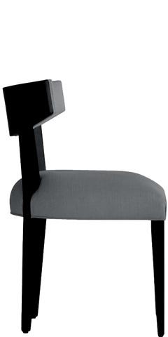 Van Peursem Ltd - Van Dining Chair - 1002