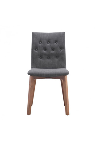 Zuo Modern Contemporary, Inc. - Orebro Side Chair - 100071