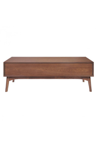 Zuo Modern Contemporary, Inc. - Design District Coffee Table - 100091