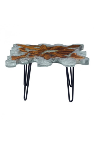 Zuo Modern Contemporary, Inc. - Jigsaw Square Coffee Table - 100169