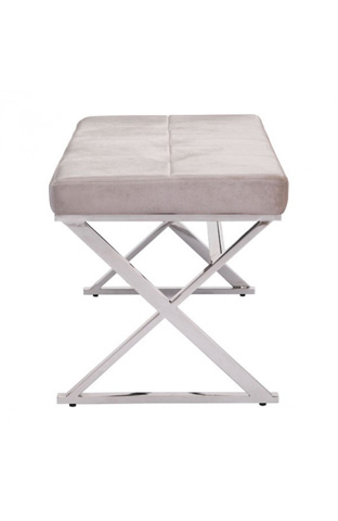 Zuo Modern Contemporary, Inc. - Allegiance Bench - 100193