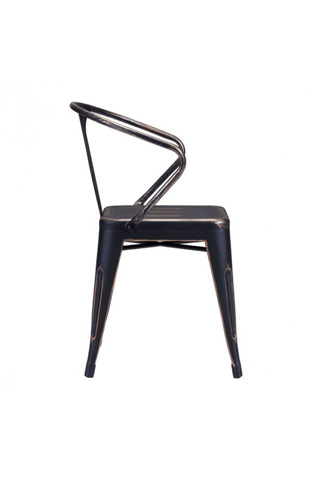 Zuo Modern Contemporary, Inc. - Helix Side Chair - 108147