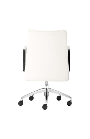 Zuo Modern Contemporary, Inc. - Dean Low Back Office Chair - 206137