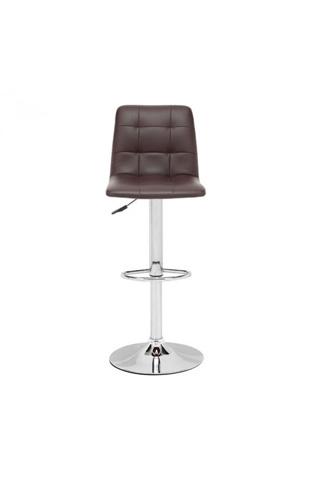 Zuo Modern Contemporary, Inc. - Oxygen Adjustable Barstool - 301352