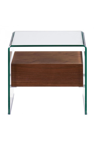 Zuo Modern Contemporary, Inc. - Shaman Side Table - 404068
