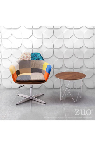 Zuo Modern Contemporary, Inc. - Macho Side Table - 404069