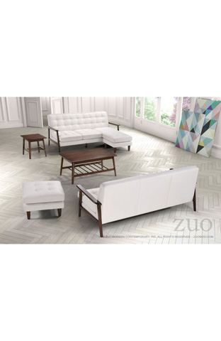 Zuo Modern Contemporary, Inc. - Aventura Side Table - 404226