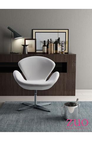 Zuo Modern Contemporary, Inc. - Pori Club Chair - 500314