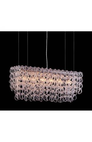 Zuo Modern Contemporary, Inc. - Jet Stream Ceiling Lamp - 50152