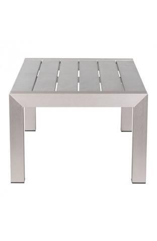 Zuo Modern Contemporary, Inc. - Cosmopolitan Outdoor Coffee Table - 701860