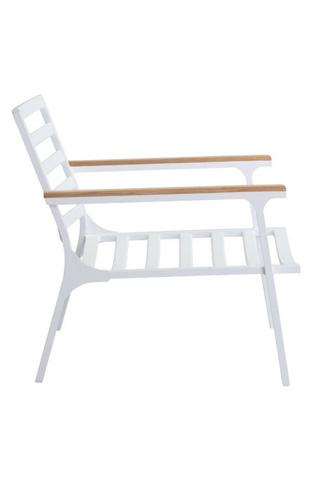 Zuo Modern Contemporary, Inc. - Maya Beach Outdoor Arm Chair - 703571