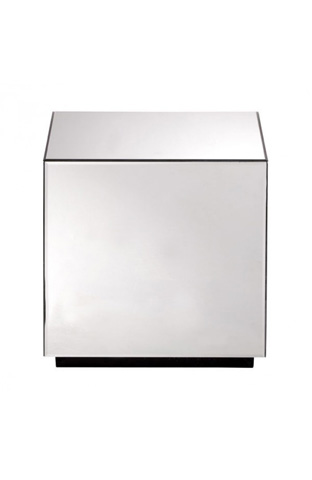 Zuo Modern Contemporary, Inc. - Cubo Side Table - 850101