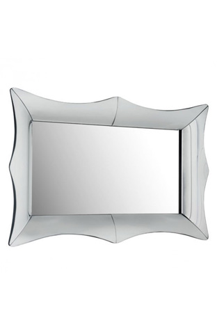 Zuo Modern Contemporary, Inc. - Tesser Mirror - 850220
