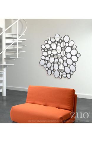 Zuo Modern Contemporary, Inc. - Boss Mirror - 850224