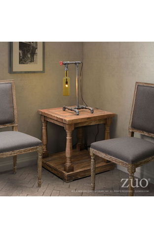 Zuo Modern Contemporary, Inc. - Cole Valley Dining Chair - 98074