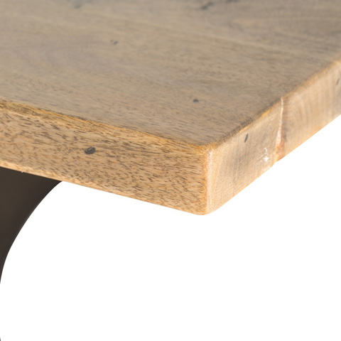 Arteriors Imports Trading Co. - Evan Dining Table - 4255