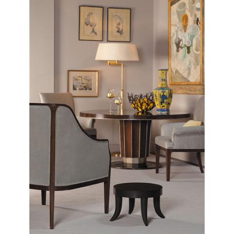 Baker Furniture - Bottomley Chair - 6394C