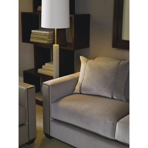 Baker Furniture - Manhattan Club Chair - 6383-30