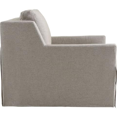 Baker Furniture - Tiburon Lounge Chair - 6724C