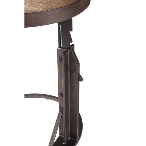 Bassett Mirror Company - Lafayette Adjustable Table - A3014