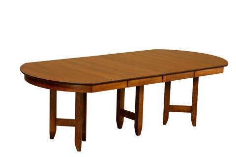 Borkholder Furniture - Gathering Table - 16-8007LF3