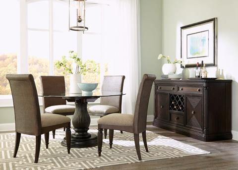 Broyhill Furniture - Jessa Dining Chair - 4980-582