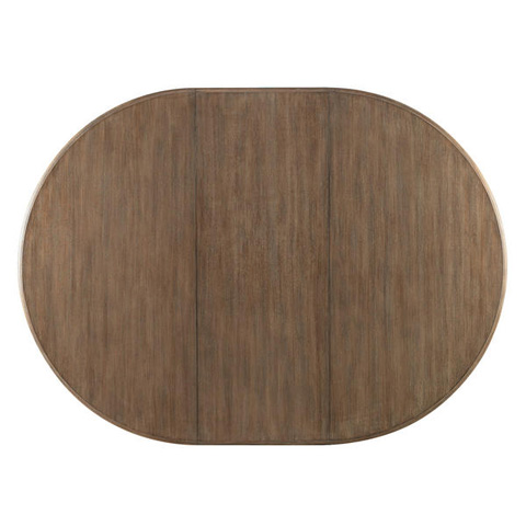 Caracole - Cobblestone Round Dining Table - 8552-910