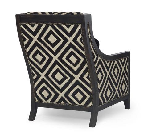 Century Furniture - Svelte Chair - 3218
