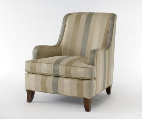 Century Furniture - Holt Chair - ESN166-6