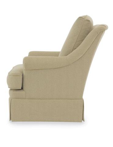 Century Furniture - Tyler Swivel Chair - LTD7122-8