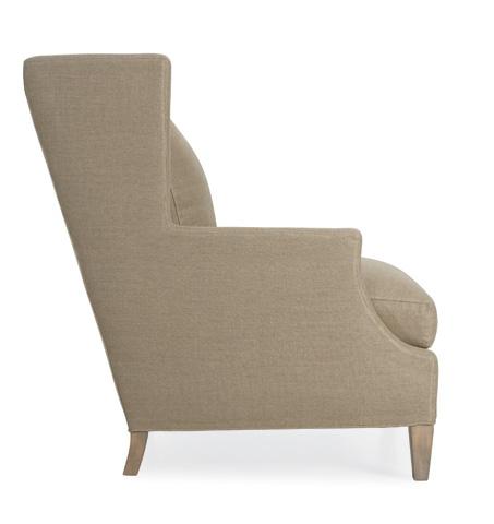 C.R. Laine Furniture - Gordon Wing Chair - 2095