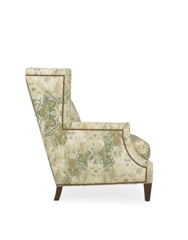C.R. Laine Furniture - Garrison Chair - 2295