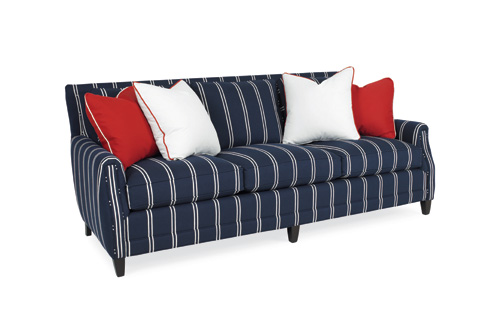 C.R. Laine Furniture - Lucas Sofa - 2330